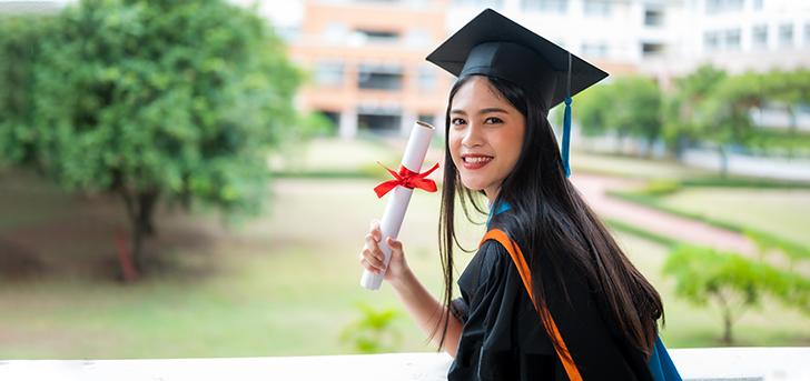 Promo BRI - Manfaat Pinjaman Dana Pendidikan untuk Kejar ...